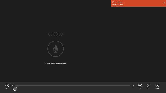 Windows 8 1 Sound Recorder - MICROSOFT FAIL   Piranha Systems